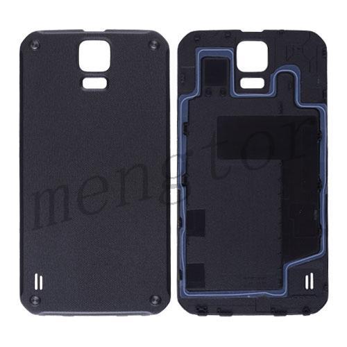 pretty nice d7c2a 96165 Samsung Galaxy S5 Active G870 Back Cover Battery Door - Titanium ...