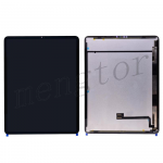 LCD Screen Display with Digitizer Touch Panel for iPad Pro 12.9 (3rd Gen)/ Pro 12.9 (4th Gen)(High Quality) - Black