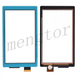 Touch Screen Digitizer for Nintendo Switch Lite - Blue
