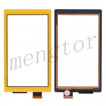 Touch Screen Digitizer for Nintendo Switch Lite - Yellow