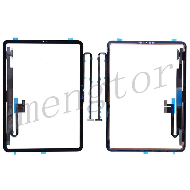 Touch Screen Digitizer for iPad Pro 11 (2018)/ Pro 11 (2020)(Super High Quality) - Black