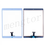 Touch Screen Digitizer for iPad Air 3(2019)(High Quality) - White