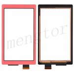 Touch Screen Digitizer for Nintendo Switch Lite - Pink