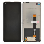 LCD Screen Digitizer Assembly for LG K61 - Black