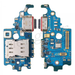 Charging Port with PCB board for Samsung Galaxy S21 5G G991U (for America Version)