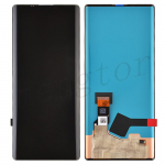 Main OLED Screen Digitizer Assembly for LG Wing 5G(6.8 inches) - Black