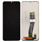 LCD Screen Digitizer Assembly for Samsung Galaxy A02s (2021) A025 (for America Version) - Black